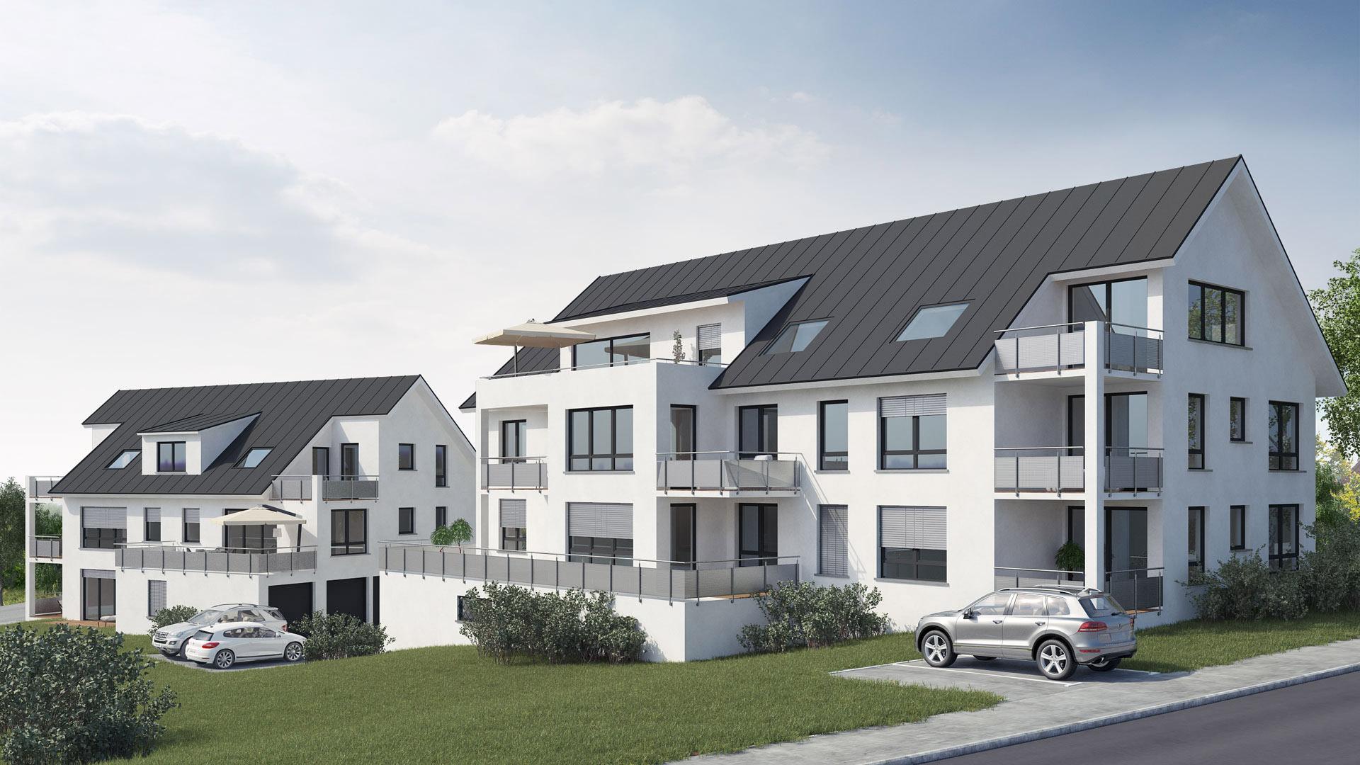 hs bau gmbh crailsheim wohnpark steinbrunnenstra e. Black Bedroom Furniture Sets. Home Design Ideas
