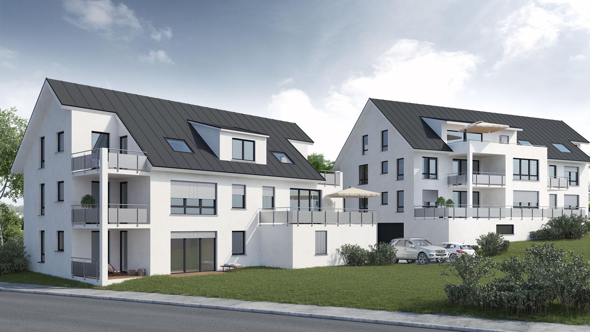 hs bau gmbh crailsheim immobilienangebote. Black Bedroom Furniture Sets. Home Design Ideas